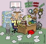desorganizacion