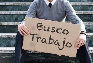 Como manejar la frustración al buscar trabajo